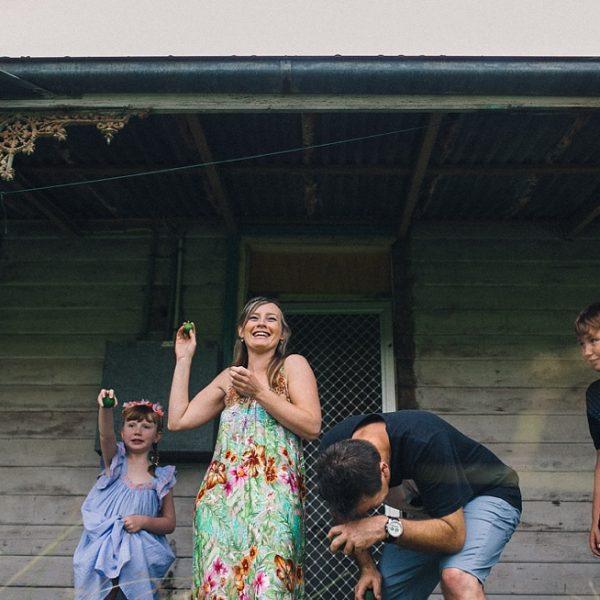 The Bains // Family Photos