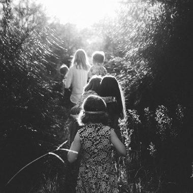 Kids Adventure // Family Photos