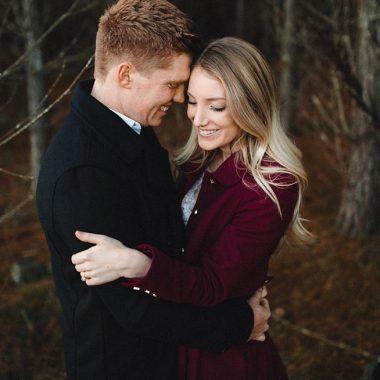 Holly+Daniel // Engaged