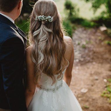 Holly+Daniel // Camelot Wedding