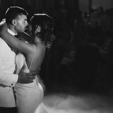 Micarlie+Kyri // Curzon Hall Sydney Wedding Photographer