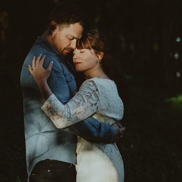 Luke+Shelly // Engaged