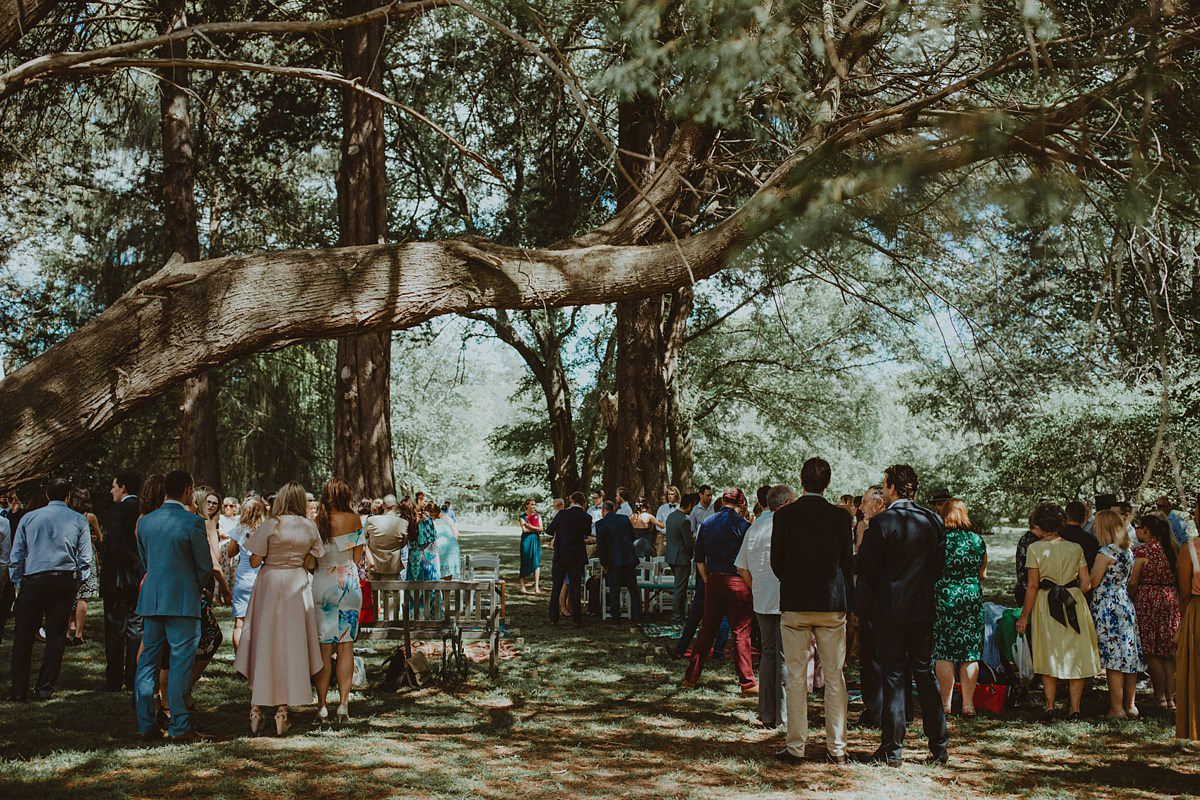 montrose wedding southern highlands