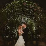Chic Garden Wedding Grounds of Alexandria