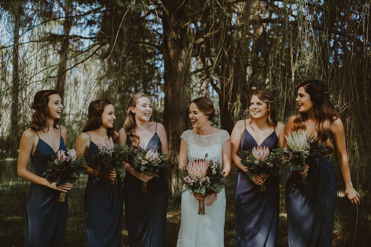 montrose wedding southern highlands
