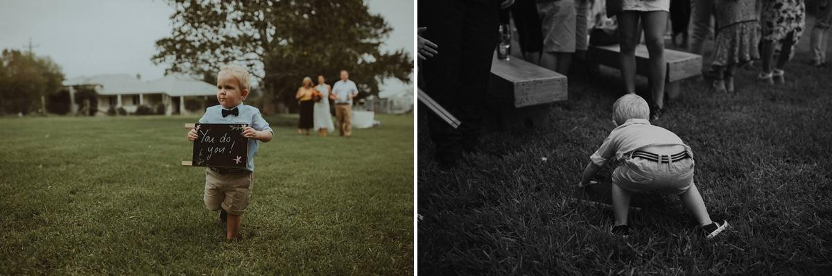 Willow Farm South Coast Wedding