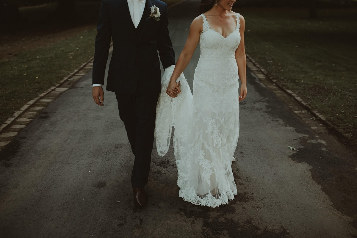 sutton forest wedding