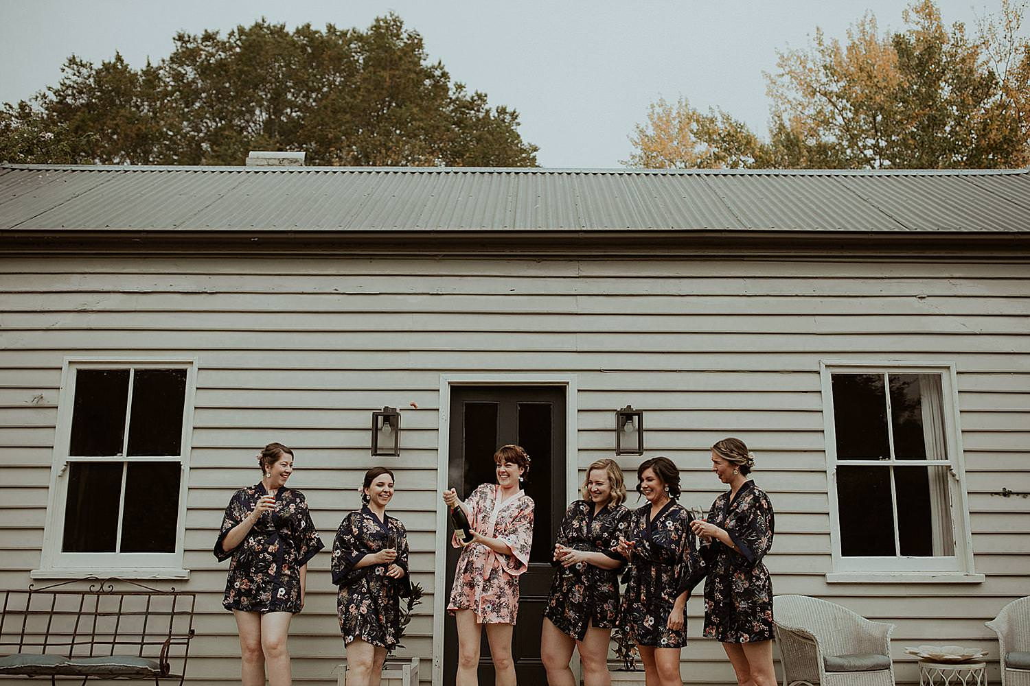 Somerley House Wedding Southern Highlands