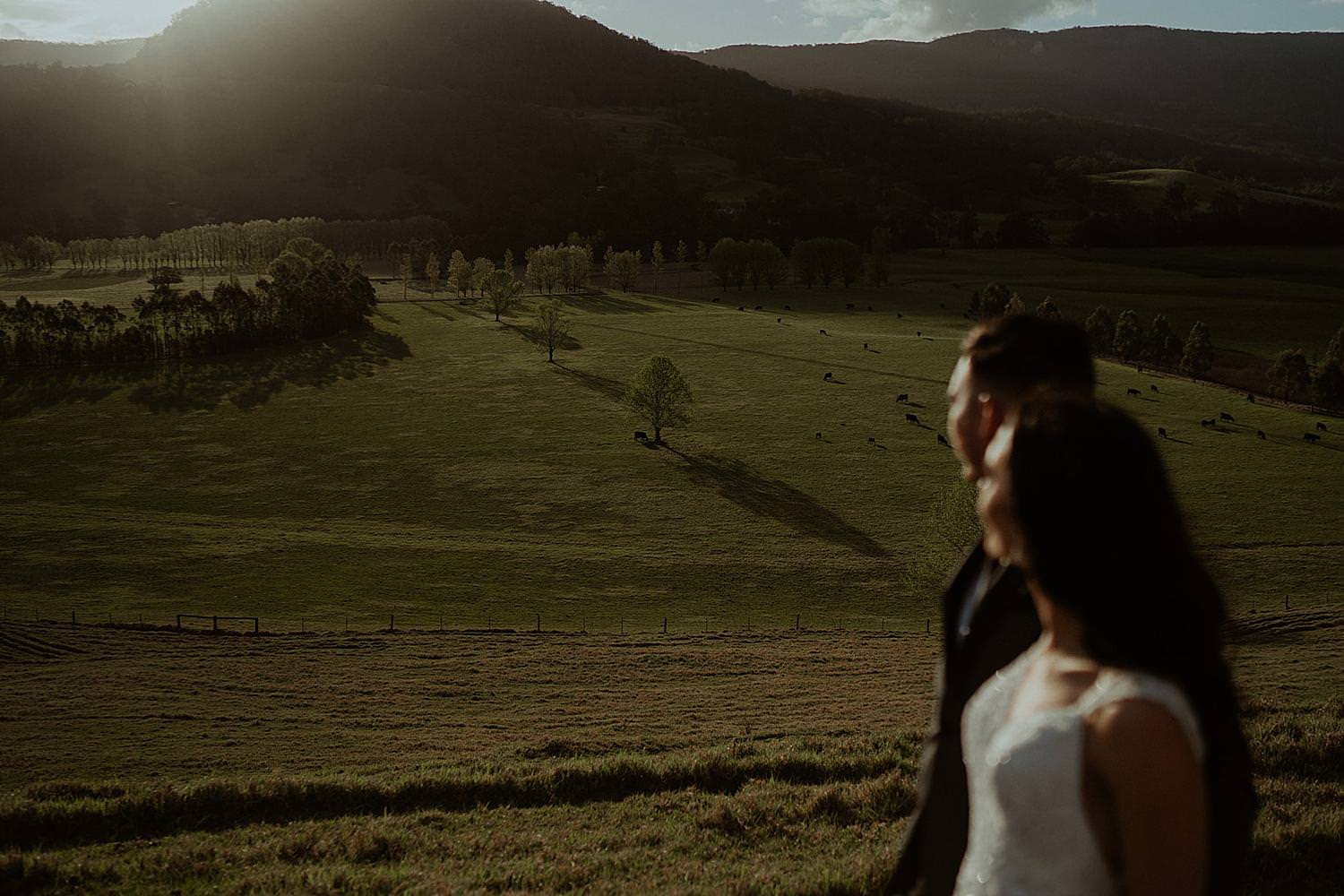 Melross Farm Kangaroo Valley Wedding